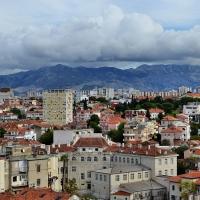 Split---miasto