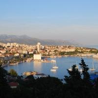 Split---port